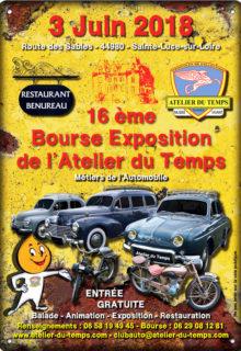 16è Bourse expo chez Bénureau