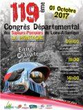 Congrés des pompiers