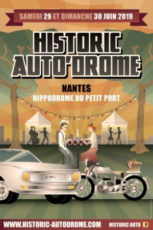 Historic autodrome 2019