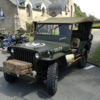 Jeep Hotckiss